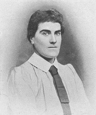 Bertha Steedman - Image: Bertha steedman