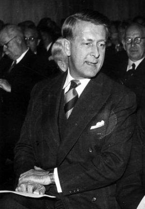 Bertil Ohlin