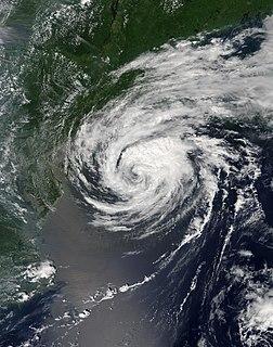 Tropical Storm Beryl (2006) Atlantic tropical storm in 2006