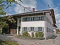 Bidingen - Mesnerhaus v S.JPG