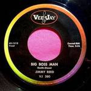 Big Boss Man (song) - Rate Your Music, top singles 1961