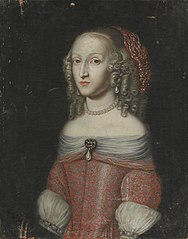 Countess Auguste Philippine of Hesse-Darmstadt