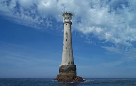 Phare de Bishop Rock