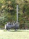 Bistra, steam engine Heinrich Lanz AG 02.JPG