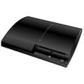 Black Playstation 3 icon.png