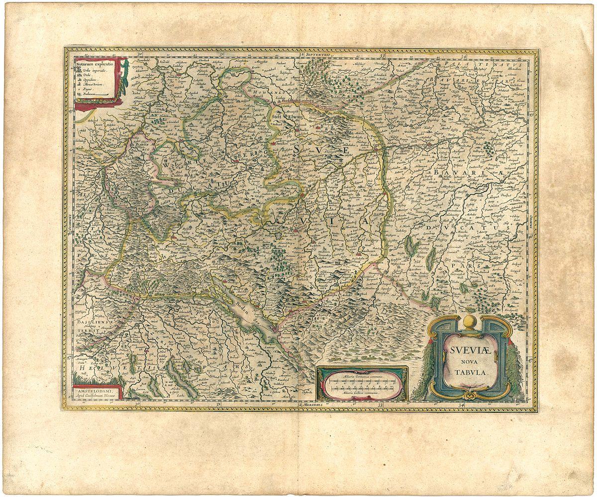 Blaeu 1645 - Sueviæ nova tabula.jpg