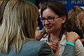BlogHer '07 - Elizabeth Edwards (935055942).jpg