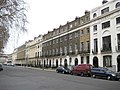 Bloomsbury, Mecklenburgh Square, WC1 - geograph.org.uk - 666921.jpg