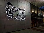 Blue Grass Airport in September 2017 07.jpg
