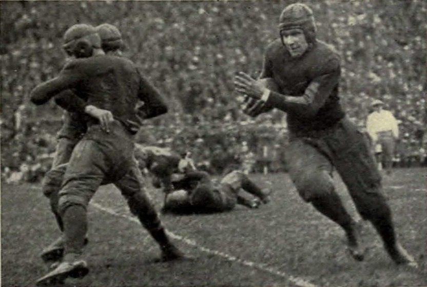 Bo Molenda vs. Minnesota (1925)