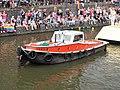 Boat 66 De Nederlandsche Bank, Canal Parade Amsterdam 2017 foto 8, sleepboot Tommy ENI 02205947.JPG
