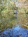 Boathouse on Mochrum Loch - geograph.org.uk - 319671.jpg