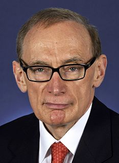Bob Carr Australian politician; 39th Premier of New South Wales