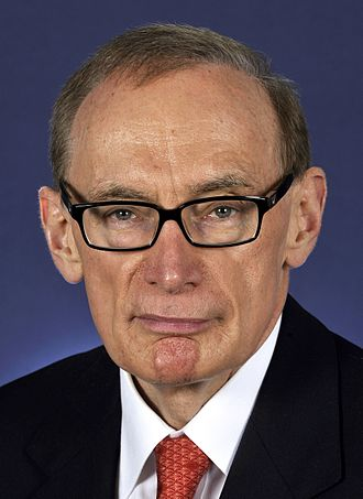2013 G20 Saint Petersburg summit - Image: Bob Carr