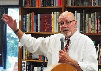 Bob Drury - Image: Bob Drury 070314