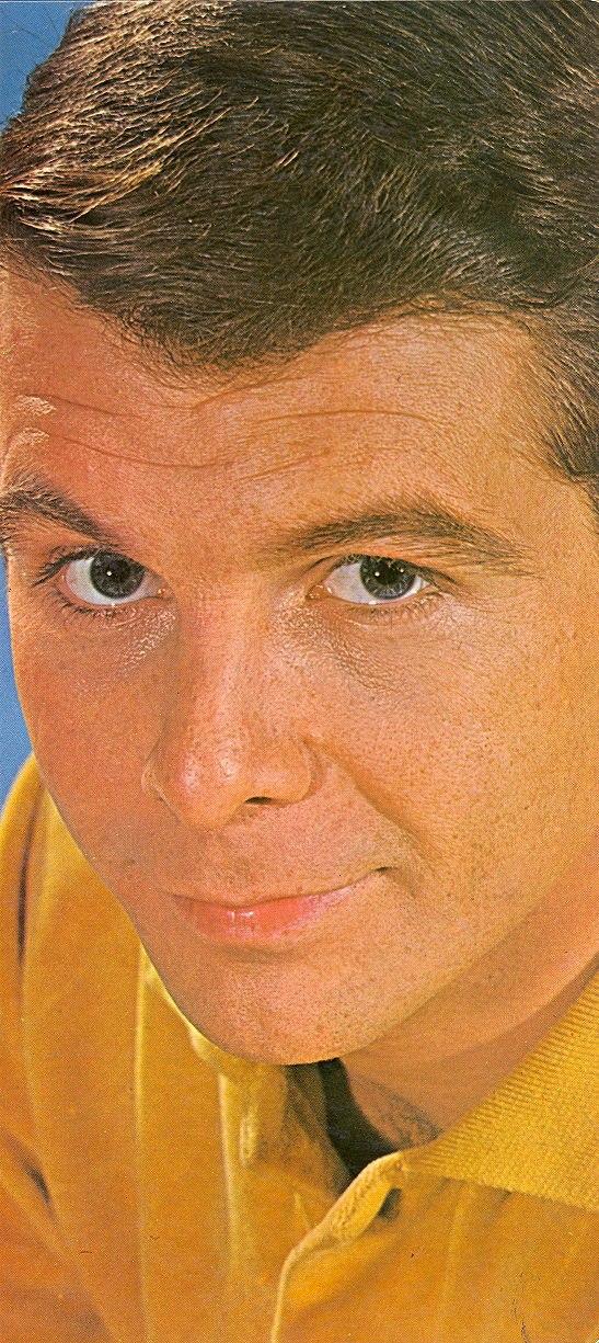 Bob Gibson c 1960 (JJH)