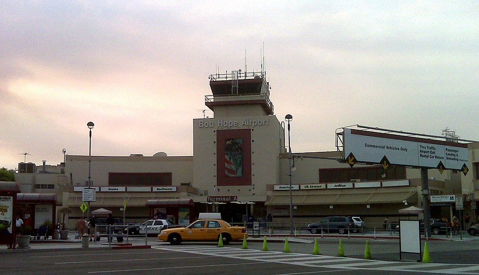 Bobhope airport 09