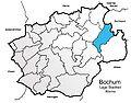 Bochum Lage Stadtteil Werne.jpg