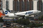 Boeing 737-524, UTair Aviation JP7425002.jpg