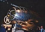 "Boeing B-29 Stratofortress ""Enola Gay"" (8446138497).jpg"