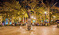 Bolívar Square in Los Teques 2.jpg