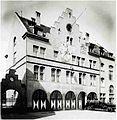 Bonn-Nordstadt Maxstraße Feuerwache 1915.jpg