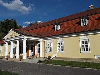 Borčice Municipality in Slovakia