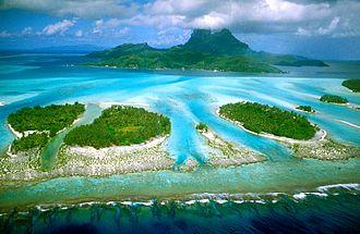 Bora Bora - Image: Boraboraluft edited 3