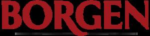 Borgen (TV series) - Image: Borgen Logo