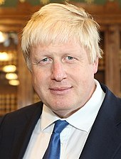 Premierminister Boris Johnson