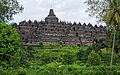 Borobudur-Temple-Park View of the temple-01.jpg