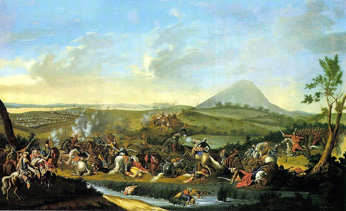 Bataille de Mohács (1687) — Wikipédia