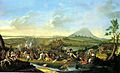 Borsos Battle of Mohács (1687) 1837.jpg