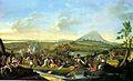 Borsos Battle of Mohács (1687) 1837.jpg