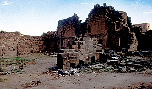 Bosra. Pretorio - DecArch - 2-47.jpg
