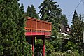 Bothell, WA - Country Village 12 - looking northeast, with deck of Clock Tower Building.jpg