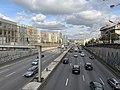 Boulevard périphérique Porte Ivry Paris 3.jpg