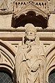 Bourges (18) Cathédrale Saint-Étienne - Extérieur - Portail Saint-Ursin - 24.jpg