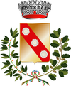 Coat of arms of Bovisio-Masciago
