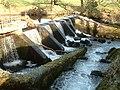 Bowston Weir - geograph.org.uk - 91925.jpg