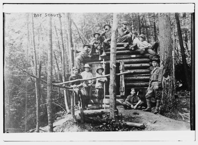 File:Boy Scouts LCCN2014709809.tif