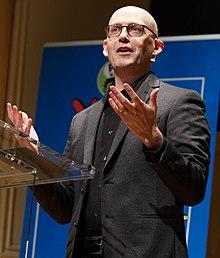 Brad Meltzer - Wikipedia