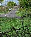 Brascote Lane towards Newbold Verdon - geograph.org.uk - 1287064.jpg