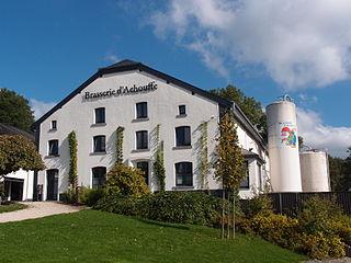 Brasserie dAchouffe belgian enterprise