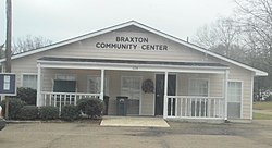 Braxton Community Center