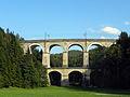 Breitenstein - Semmeringbahn - Viadukt Kalte Rinne.jpg