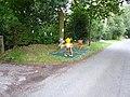 Brereton Bear Festival 2005 - Moss Lane - geograph.org.uk - 32291.jpg