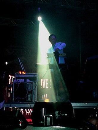 BT (musician) - Image: Brian Transeau Ultra