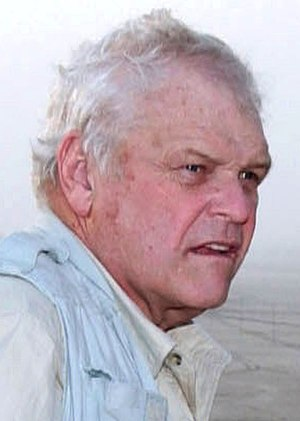 Brian Dennehy - Dennehy in October 2003