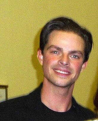 Brian Fortuna - Brian Fortuna, November 2008